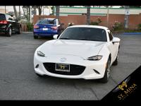 2019 Mazda MX-5 Miata RF Club 6AT
