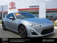 2016 Scion FR-S RELEASE SERIES 2. Coupe in Franklin, TN