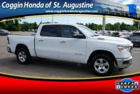 Pre-Owned 2019 Ram All-New 1500 Big Horn/Lone Star Truck Crew Cab in Jacksonville FL