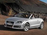 Pre-Owned 2011 Audi TT 2dr Roadster S Tronic Quattro 2.0T Convertible in Utica, NY