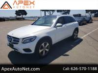 2019 Mercedes-Benz GLC GLC 300 SUV