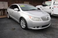2012 Buick LaCrosse Premium 1 for sale in Tulsa OK