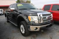 2010 Ford F-150 FX4 for sale in Tulsa OK