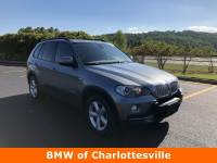 Pre-Owned 2010 BMW X5 xDrive35d in Charlottesville VA