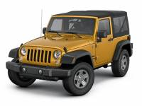 Used 2014 Jeep Wrangler 3 Door 4X4 SUV SUV in Chandler, Serving the Phoenix Metro Area