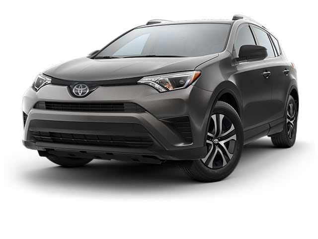 Photo 2018 Toyota RAV4 XLE Sport Utility FWD For Sale at Bay Area Used Car Dealer near SF