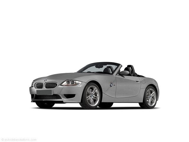 Photo Pre-Owned 2006 BMW M Coupe in Boston, MA