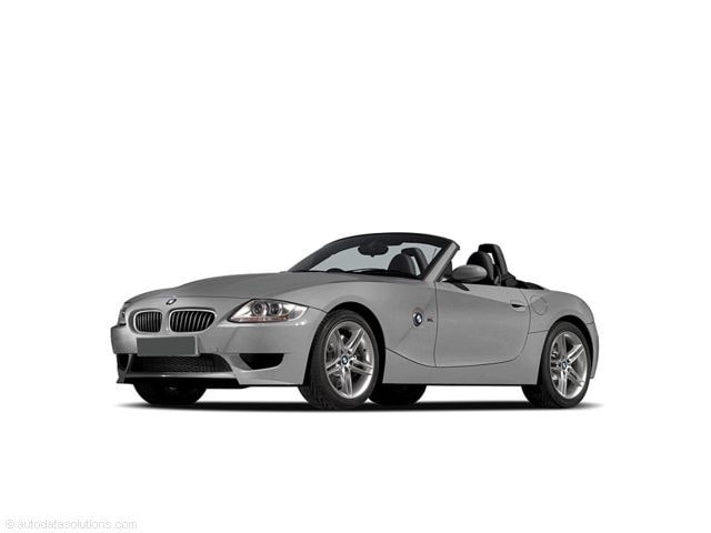 Photo Pre-Owned 2006 BMW M Coupe in Sudbury, MA