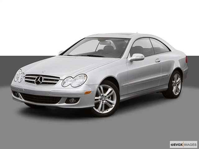 Photo Used 2008 Mercedes-Benz CLK-Class For Sale  Peoria AZ  Call 602-910-4763 on Stock 92016C