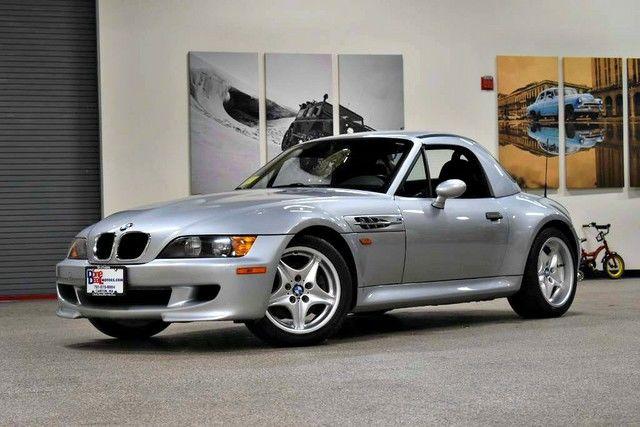 Photo 1998 BMW M Roadster