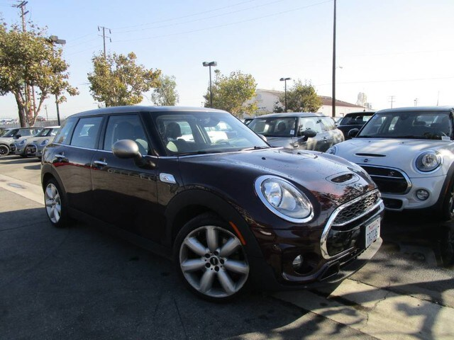 Photo 2016 MINI Cooper Clubman Cooper S Clubman