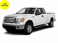 2012 Ford F-150 Truck Super Cab V-6 cyl