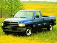 Used 1999 Dodge Ram 1500 For Sale in Bend OR | Stock: J175496