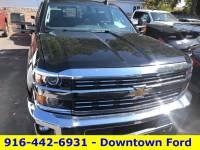 Used 2018 Chevrolet Silverado 3500HD 54U09037 For Sale | Novato CA