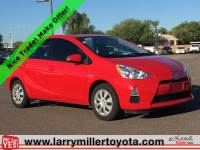 Used 2012 Toyota Prius c For Sale | Peoria AZ | Call 602-910-4763 on Stock #99337A