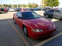 Pre-Owned 2004 Chevrolet Monte Carlo SS