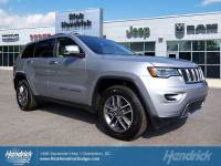 2019 Jeep Grand Cherokee Limited SUV in Franklin, TN