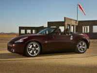 2010 Nissan 370Z Base Convertible In Kissimmee | Orlando