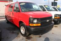 2008 Chevrolet Express 3500 for sale in Tulsa OK
