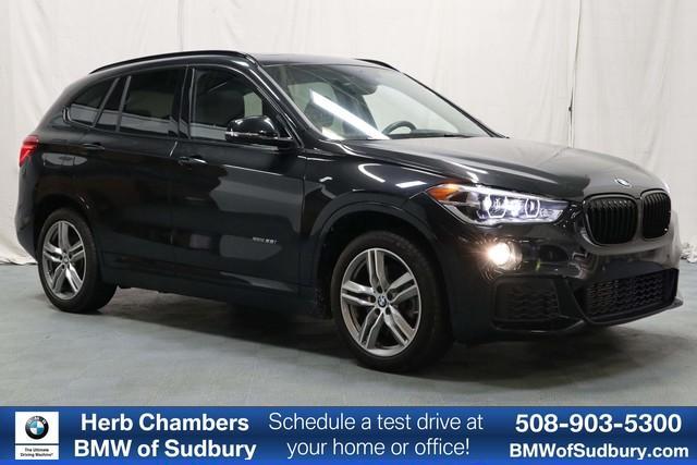 Photo Pre-Owned 2016 BMW X1 xDrive28i SUV in Sudbury, MA