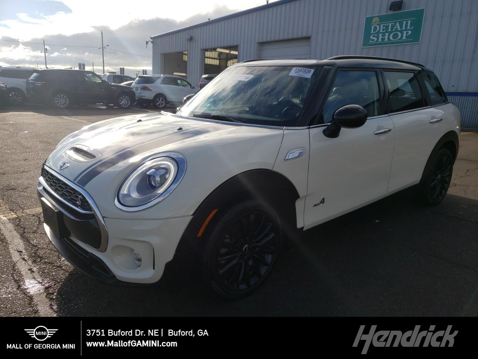 Photo 2017 MINI Clubman Cooper S ALL4 Clubman Wagon in Franklin, TN