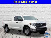 2019 Toyota Tundra 4WD SR Double Cab 6.5' Bed 4.6L