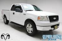 Used 2005 Ford F-150 XLT Pickup