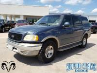 Used 2002 Ford Expedition Eddie Bauer SUV