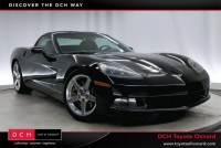 2005 Chevrolet Corvette Base Coupe