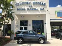 2005 Ford Escape XLT Sport Sunroof CD Changer 4x4 Alloy Wheels