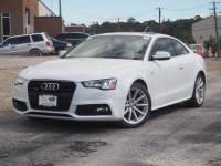 Used 2015 Audi A5 2.0T S Line Coupe