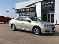 Certified Pre-Owned 2014 Chevrolet Malibu LS VIN1G11A5SL2EF198258 Stock Number15209A