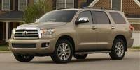 Pre-Owned 2008 Toyota Sequoia RWD 4dr LV8 6-Spd AT Ltd (Natl) VIN5TDZY68A78S006967 Stock NumberT8S006967