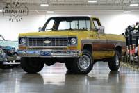 1973 Chevrolet Cheyenne Super 10