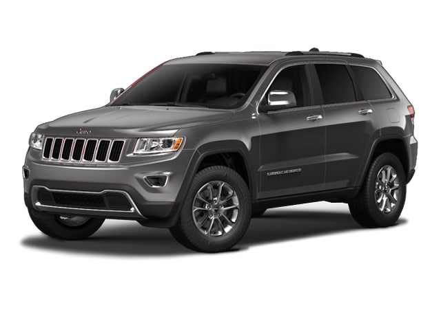 Photo 2015 Jeep Grand Cherokee Limited Sport Utility 6
