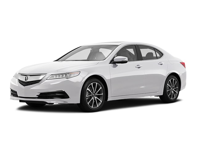 Photo Used 2016 Acura TLX Tech DCT For Sale in Colma CA  Stock BGA013344  San Francisco Bay Area