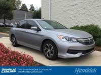 2017 Honda Accord LX Sedan in Franklin, TN