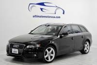 2010 Audi A4 Avant Wagon 2.0T Prestige