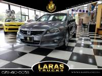 2011 Honda Accord Cpe 2dr V6 Auto EX-L