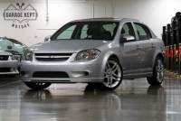2009 Chevrolet Cobalt SS Turbo Sedan