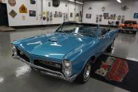 New 1967 Pontiac GTO REAL 242 vin CONVERTIBLE | Glen Burnie MD, Baltimore | R1015