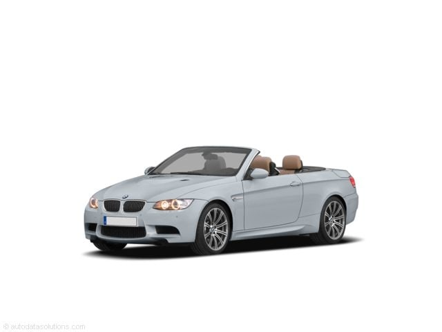 Photo 2011 BMW M3 Base Convertible in Jacksonville
