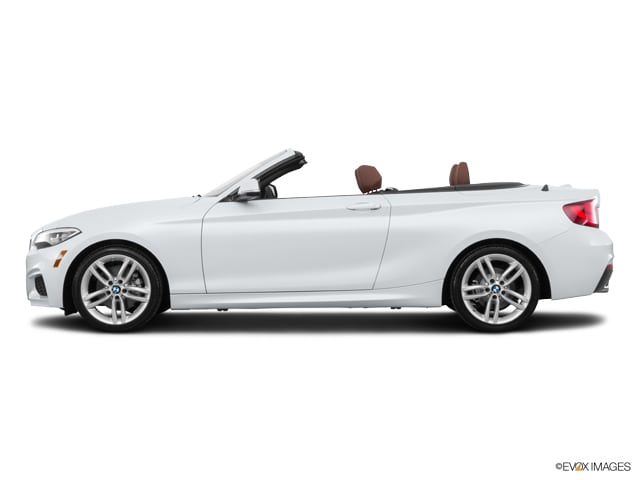 Photo Certified Pre-Owned 2016 BMW 2 Series 2dr Conv 228i RWD Convertible in Utica,NY