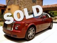2010 Rolls-Royce Phantom Coupe Drophead