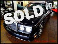 2009 Bentley Arnage T Mulliner Msrp $284k