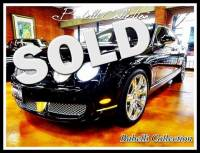 2008 Bentley Continental Flying Spur Lease 60-84 Month Income & Sales Tax Savings