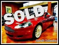 2005 Aston Martin DB9 Only 8700 Miles