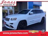 Pre-Owned 2016 Jeep Grand Cherokee 4WD 4dr High Altitude