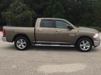 2014 Ram 1500 2WD Crew Cab 140.5 Lone Star Crew Cab Pickup for Sale in Mt. Pleasant, Texas
