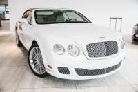 2010 Bentley Continental GT GT Speed